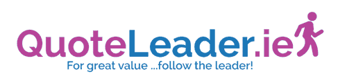 Quote Leader Logo